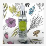 HAIR & BODY MIST LILY BLOSSOM & BAMBOO 150ML PURE HERBAL
